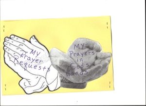 Empty Tomb Prayer Kit Pg 10001