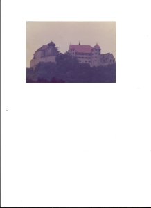Wurzburg Castle, Wurzburg, Germany