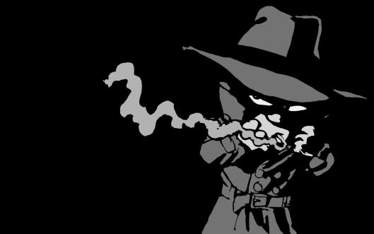 Calvin spy