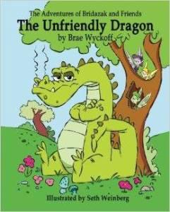 brae unfriendly dragon