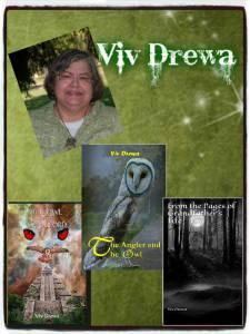 viv 3 books