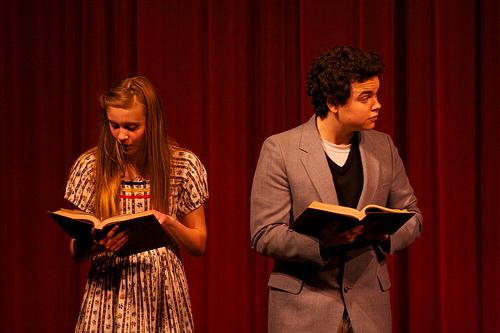stage actors