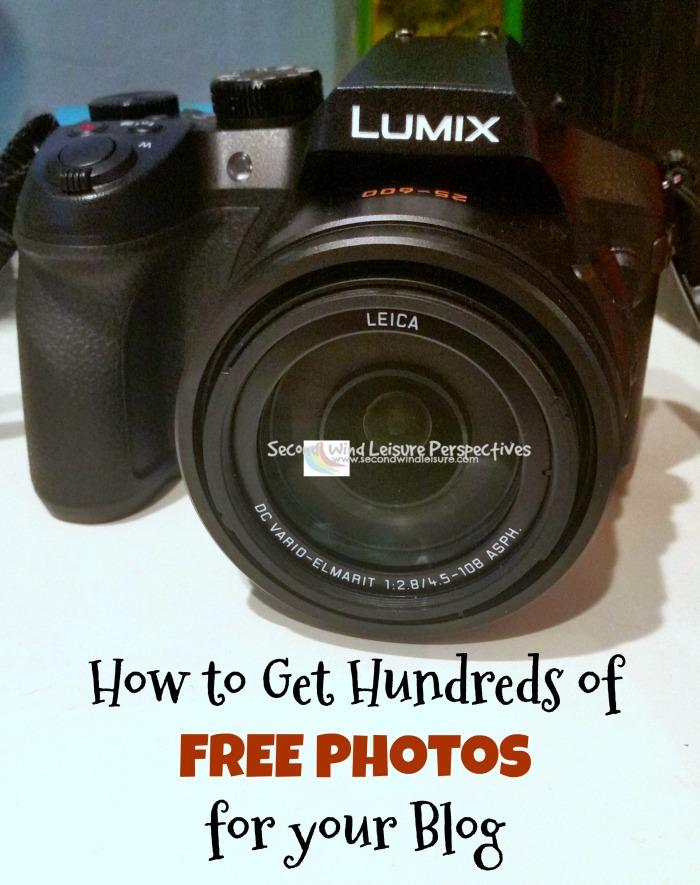 Hundreds of free photos await you!